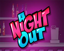 A Night Out Playtech Online Slot Game